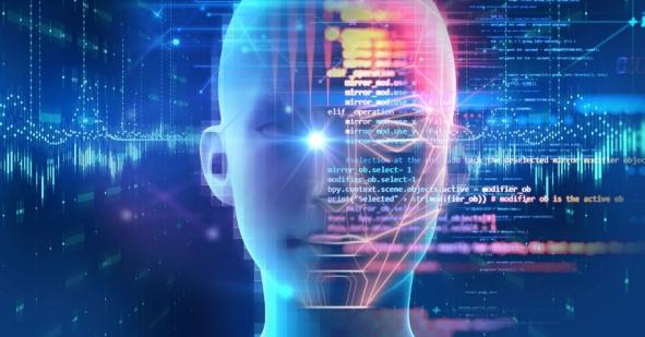 human AI blend